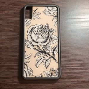 iPhone XS Max Wildflower Case 📱
